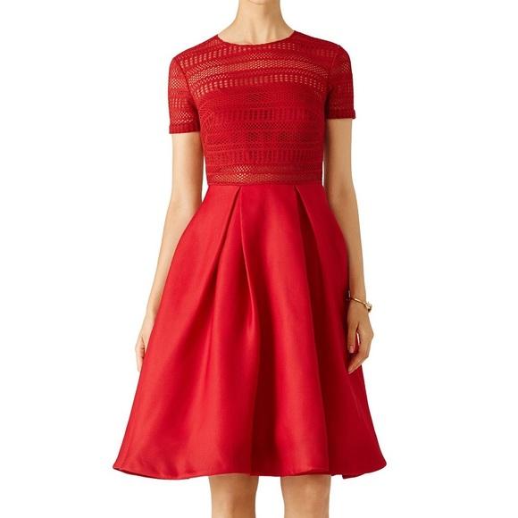 2bcc202fc6fa0 Monique Lhuillier Ballerina Dress Size 6 $550. M_5b1866fc534ef95f23181e69